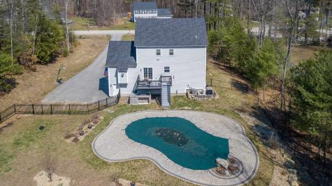 4 Winslow Drive East Kingston NH 03827