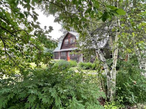 3359 Burke Hollow Road Burke VT 05871