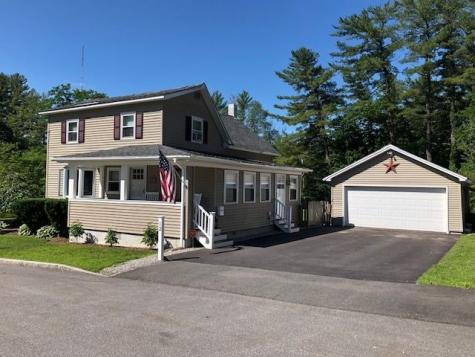 12 Tuttle Street Concord NH 03301