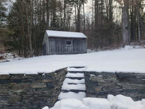 46 Sawyer Brook Road Orford NH 03777