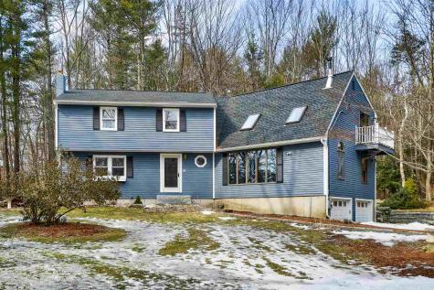 8 Pingree Hill Road Derry NH 03038