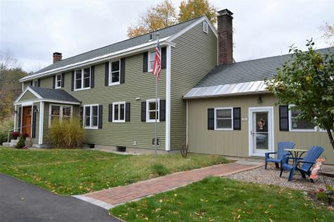 50 Village Road Surry NH 03431