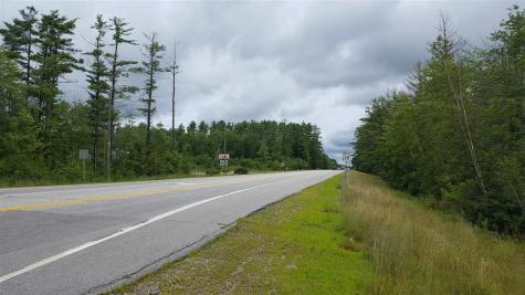 Map R39 Lot 31 Concord Hill Road Pittsfield NH 03263