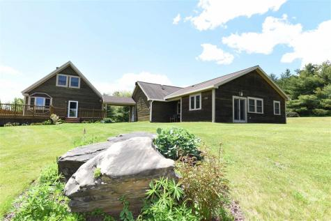 1558 Stone Road Brookfield VT 05036