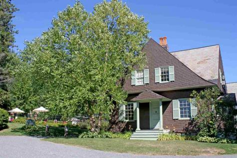 116 Spaulding Road Cavendish VT 05153
