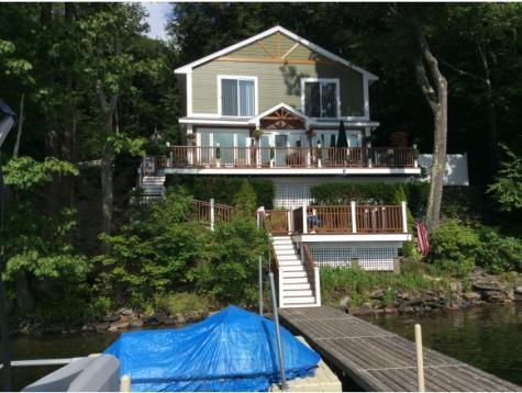 88 North Shore Road Chesterfield NH 03462