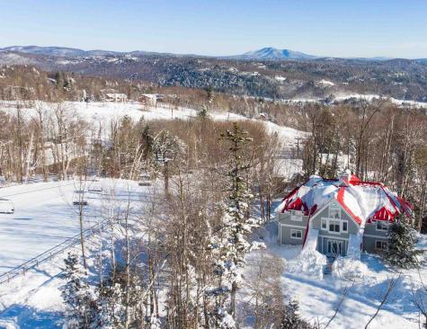 75 Snowbridge Road Ludlow VT 05149