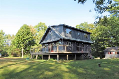144 Ives Road Ludlow VT 05149