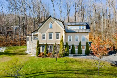 17 West Branch Road Winhall VT 05340