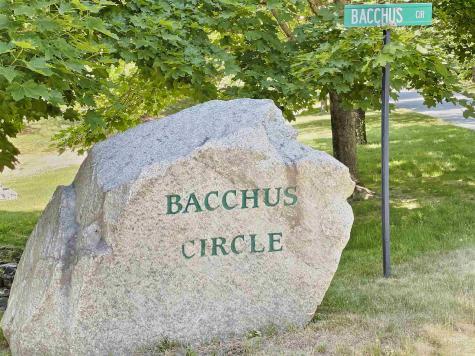 2 Bacchus Circle Hanover NH 03755