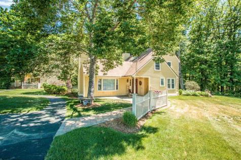 8 Farm At New England Inn Bartlett NH 03812