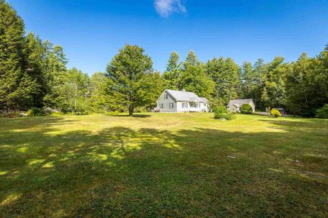 87 Doane Lane Londonderry VT 05148