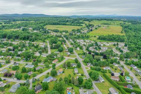 4 Daniel Drive Barre City VT 05641