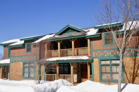24B Winterberry Heights Stratton VT 05155