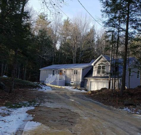 336 Stage Road Sanbornton NH 03269