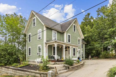 10 Beacon Street Somersworth NH 03878