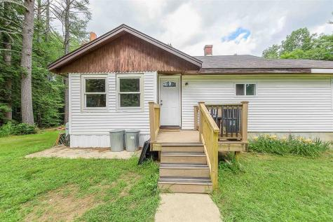 132 Willey Road Milton NH 03851