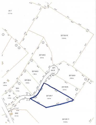 Lot 6 Cider Hill Road Grantham NH 03753