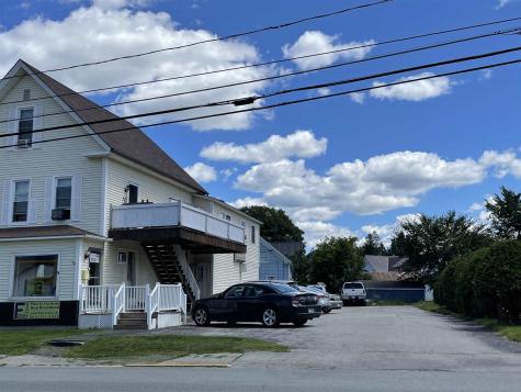158 Main Street Colebrook NH 03576