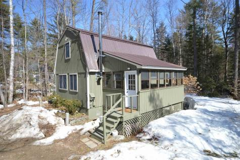 464 Town Hall Road Bartlett NH 03845