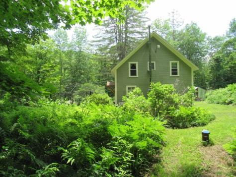 48 Perry Road Halifax VT 05358