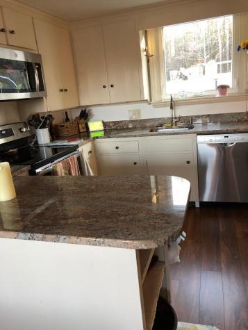 77 Ridge Avenue Claremont NH 03743