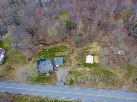48 Liberty Hill Road Gilford NH 03249