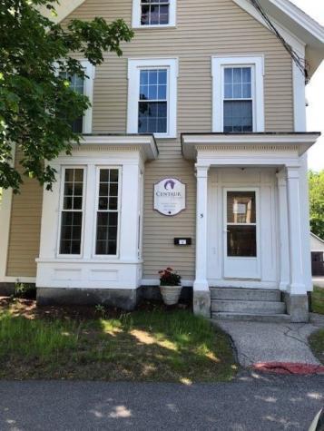 5 Franklin Street Concord NH 03301