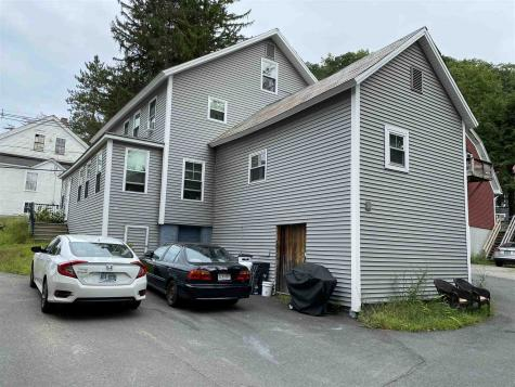 8 Chesterfield Road Hinsdale NH 03451