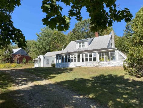 1579 Province Lake Road Wakefield NH 03830