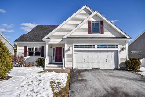 4 Sonia Drive Dover NH 03820
