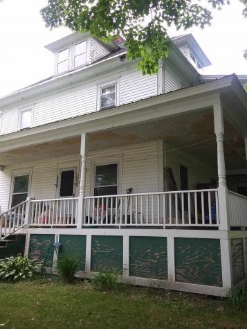 72 Hubbard Avenue Barton VT 05822
