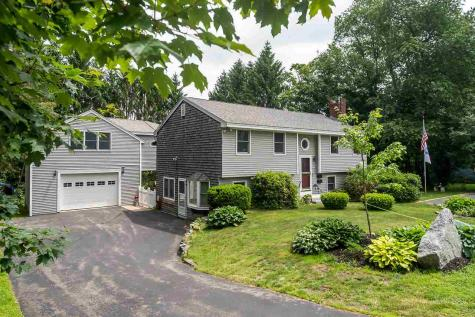 38 Packers Falls Newmarket NH 03857