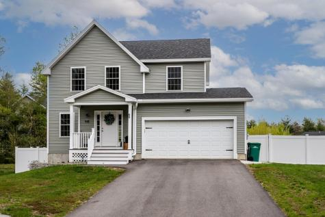 60 Millers Farm Drive Rochester NH 03868