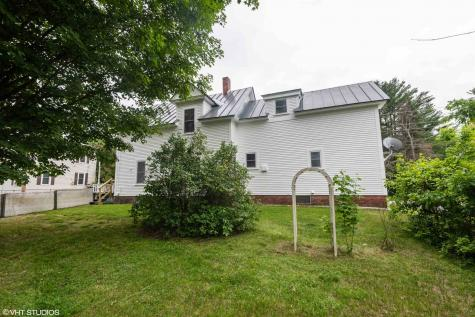25 Ascutney Street Claremont NH 03743