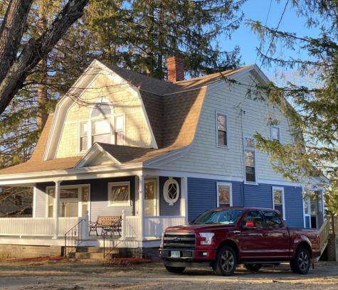 174 Pleasant Street Franklin NH 03235