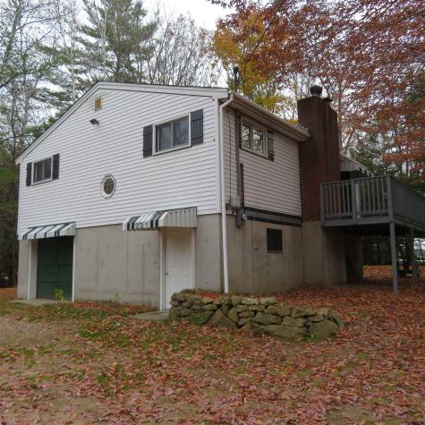 221 Paradise Drive Moultonborough NH 03254