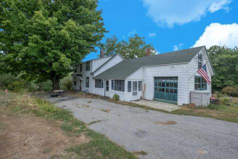 374 Old Wolfeboro Road Alton NH 03809