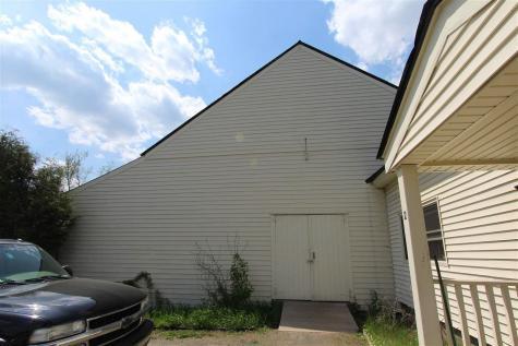 416 Center Street Lyndon VT 05851