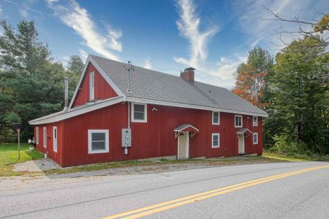 446 Ray Hill Road Wilmington VT 05363