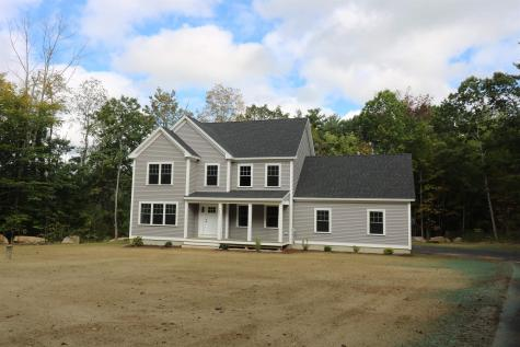 211 Pleasant Street Epping NH 03042