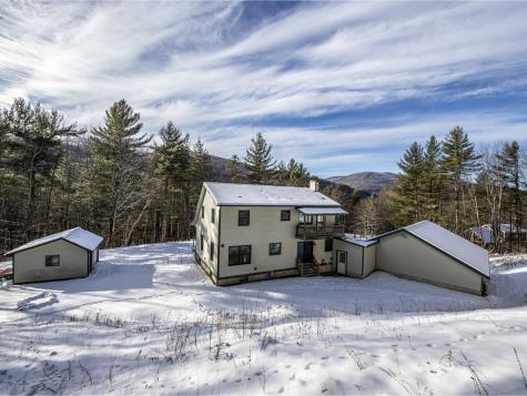 109 Highland Drive Huntington VT 05462