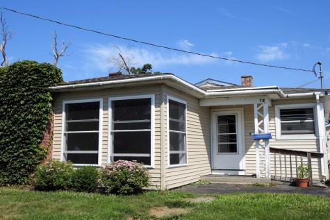 12 Seabury Street Rutland City VT 05701