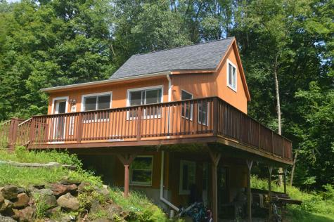 914 Kings Highway Stoddard NH 03464