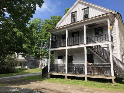 80 Highland Avenue Hardwick VT 05843