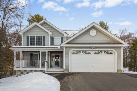 92 Lilac Court Manchester NH 03103