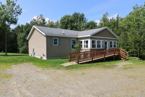 723 Route 115 Carroll NH 03598