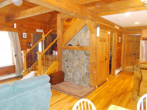 45 Moores Pond Road Madison NH 03875