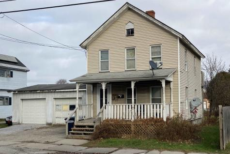 126 Granger Street Rutland City VT 05701