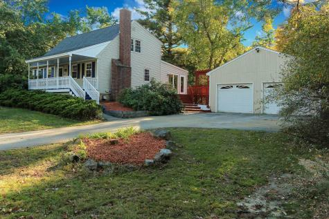 8 BROOKVIEW Drive Londonderry NH 03053